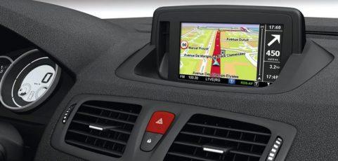 """El """"efecto 2000"""" en navegadores GPS"""